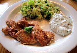 Kyckling_libanesisk